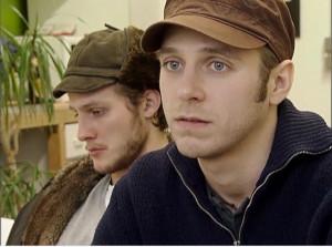 "Quelle: Screenshot, Vimeo-Video ""Nennt mich Schmetter"""